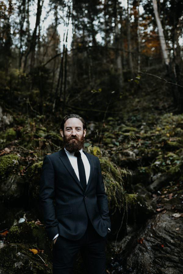 Hochzeit Dornbirn