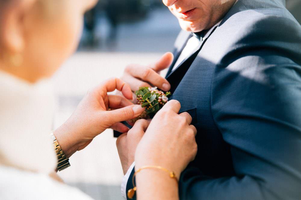 Hochzeit Feldkirch