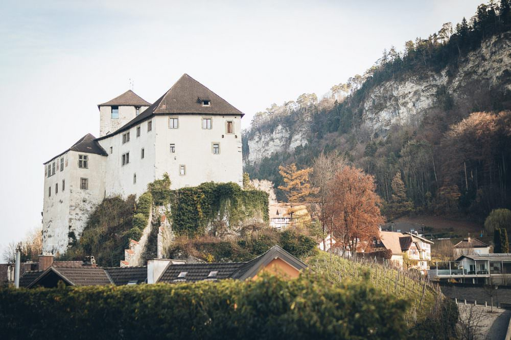 Feldkirch Schattenburg Hochzeit Feldkirch