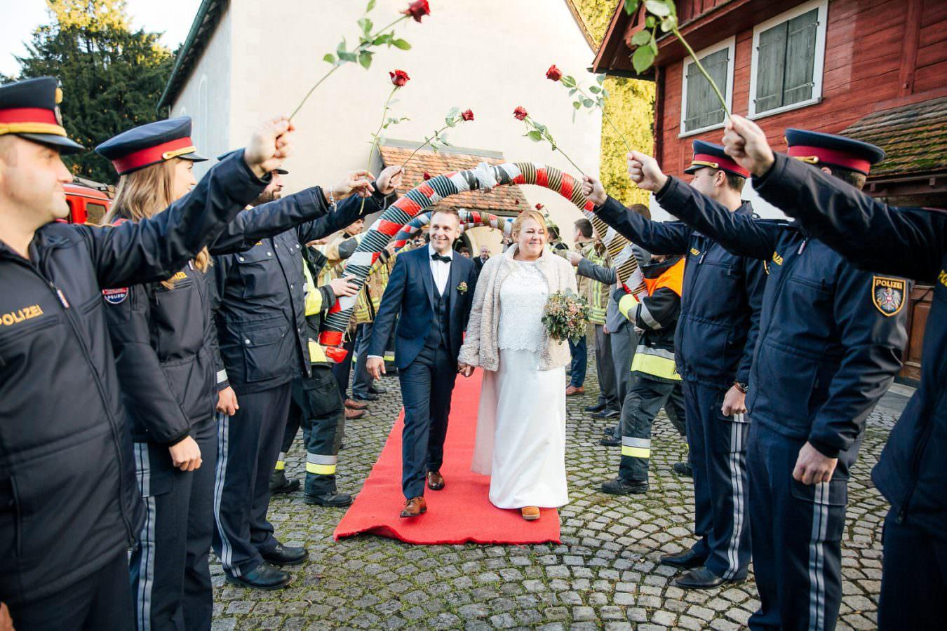 Heiraten Hochzeit Feldkirch