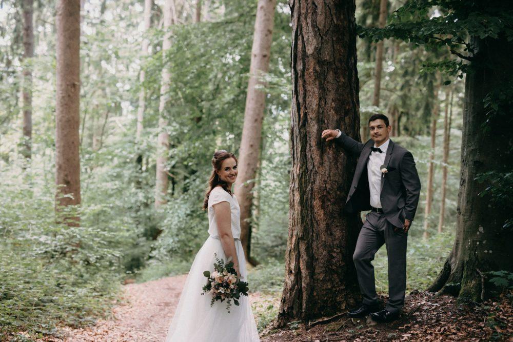 Brautpaarshooting Bregenz
