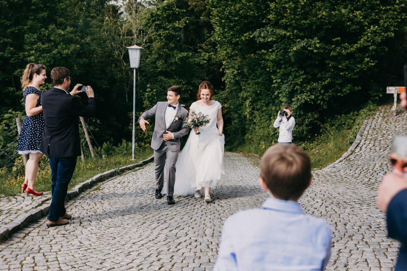 Hochzeit St. Gehardsberg