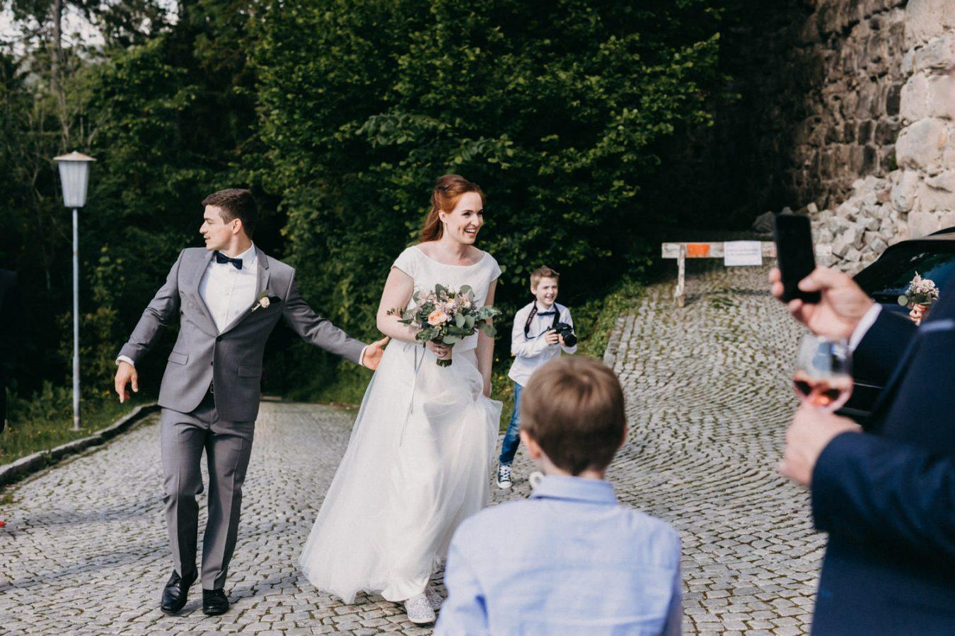 Heiraten in Bregenz