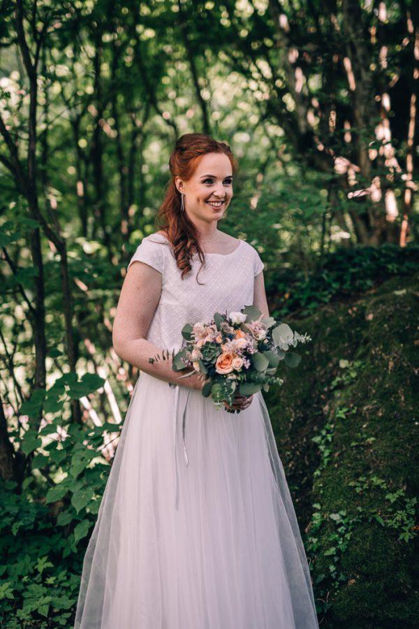Braut Hochzeit Gebhardsberg