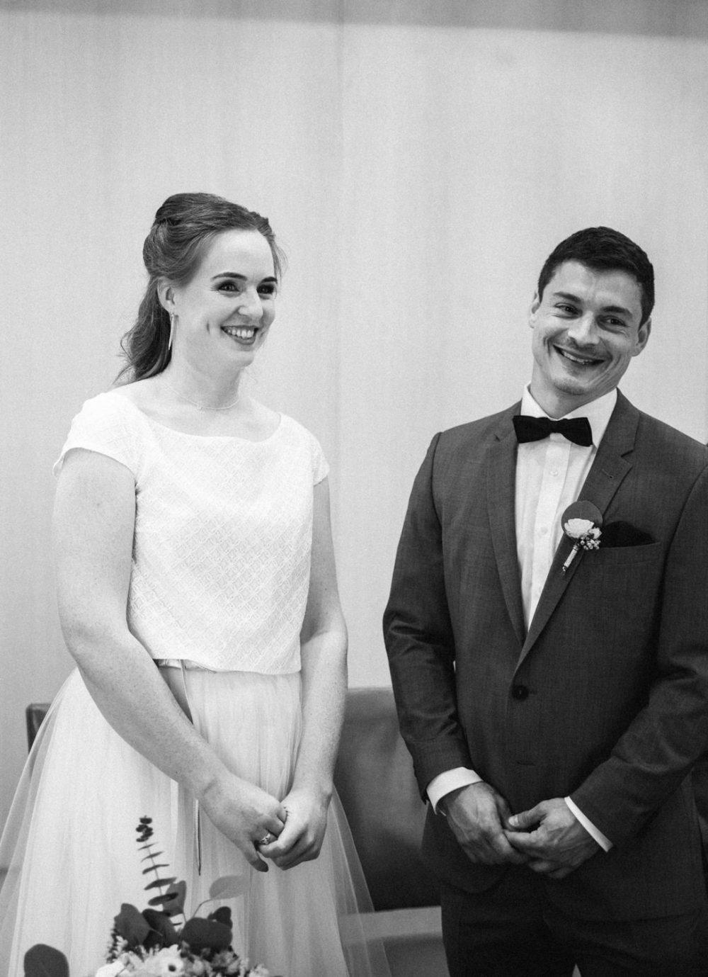 Brautpaar Bregenz