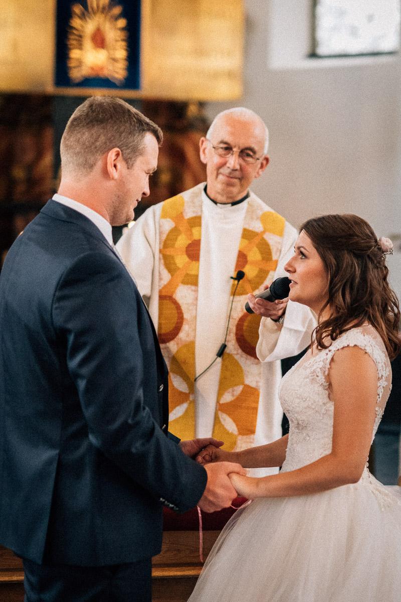 Trauung Hochzeit Bildstein Ehegelübde