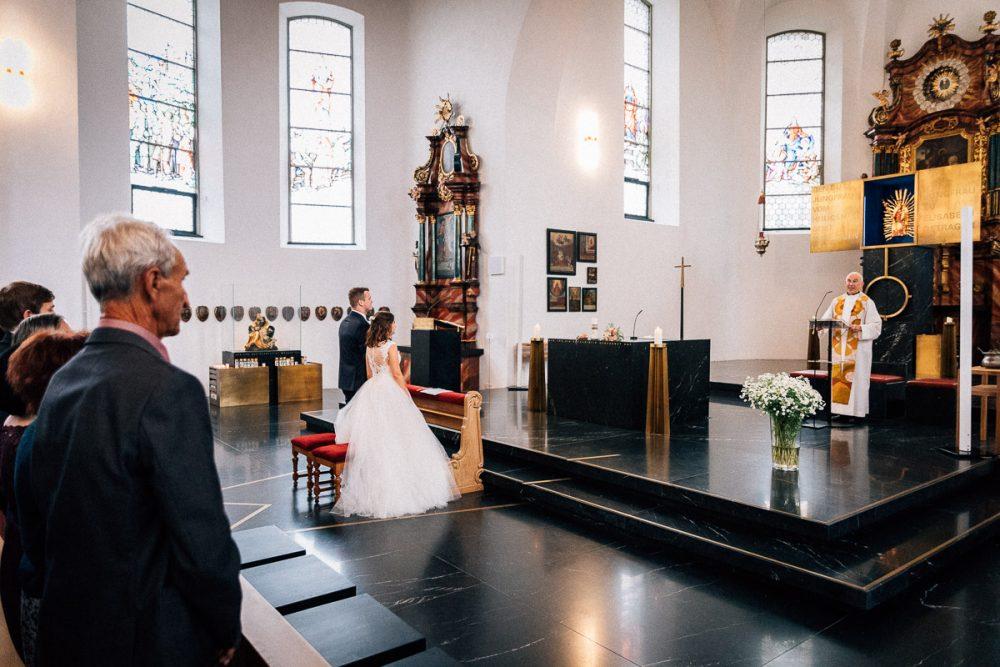 Trauung Hochzeit Bildstein