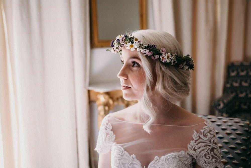 Hochzeit Schweiz Blumenschmuck