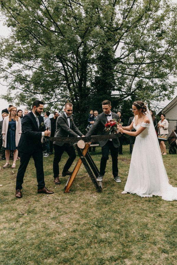 Hochzeitsfotografie Hochzeitsbrauch Vorarlberg