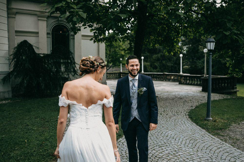 Hochzeit Kennelbach
